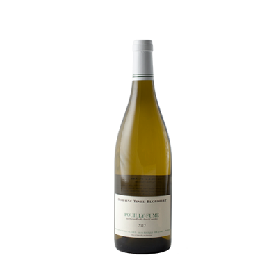 Masson-Blondelet Pouilly-Fume Wine - 75cl 13%