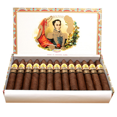 Bolivar Petit Belicosos Limited Edition Cuban Cigar