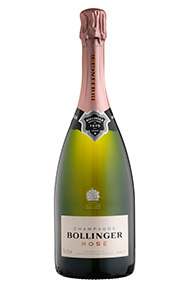 Bollinger Rose NV Champagne - 75cl 12%