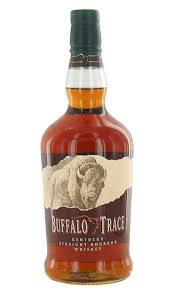 Buffalo Trace Kentucky Straight Bourbon Whiskey - 70cl 40%