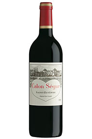 Chateau Calon Segur 2011 Wine - 75cl 13%