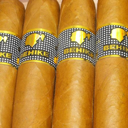 Cohiba Behike BHK 54 Cigar - Box of 10