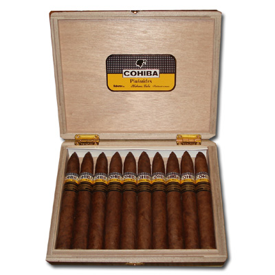Cohiba Piramides Limited Edition Cuban Cigar