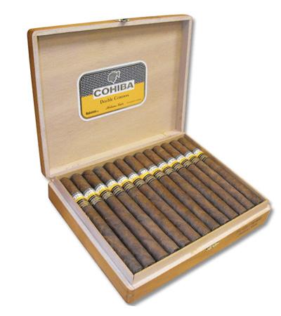 Cohiba Double Coronas Limited Edition