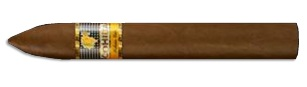 Cohiba Piramides Extra (Vintage 2013) Cigar - 1 Single