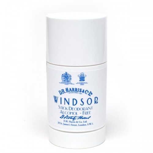 D R Harris & Co Ltd Windsor Deodorant Stick - 75g