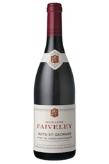 Domaine Faiveley Nuits St. Georges 1990 Wine - 75cl
