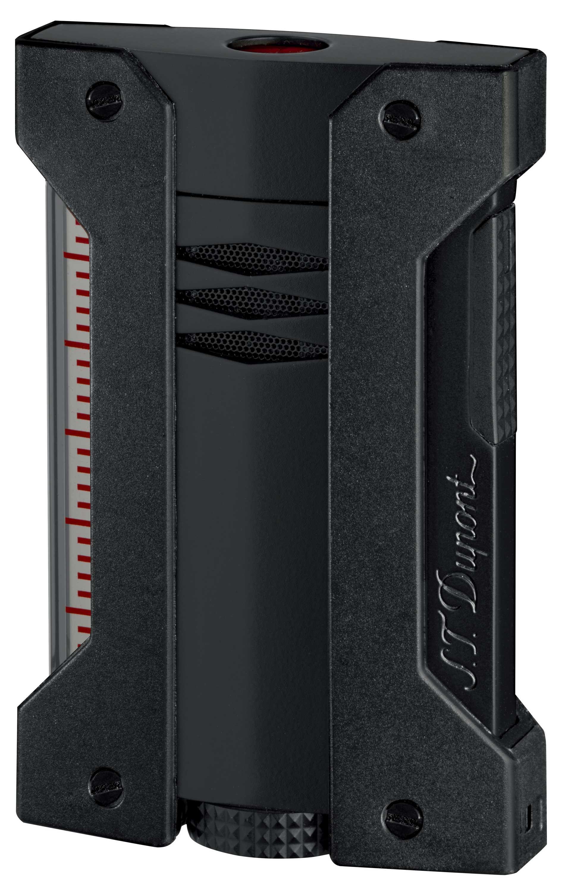 ST Dupont Lighter – Defi Extreme – Black bc2ae8a1bdb