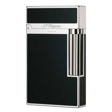 ST Dupont Lighter – Ligne 2 – Chinese Lacquer/Palladium