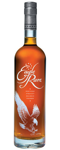 Eagle Rare 10 Year Old Kentucky Straight Bourbon Whiskey - 70cl 45%