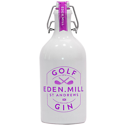 Eden Mill Golf Gin - 50cl 42%