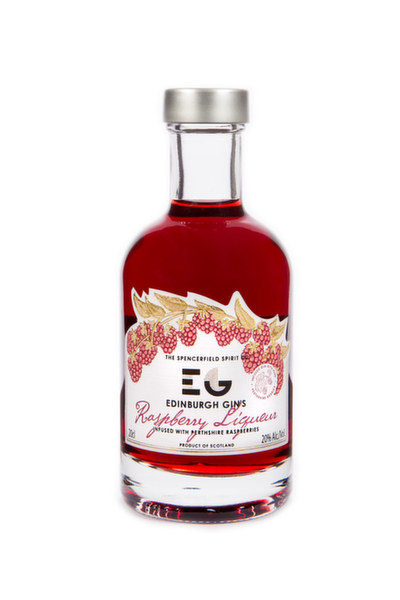 Edinburgh Gin Raspberry Liqueur - 20cl 20%