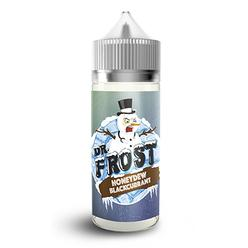 Dr Frost Honeydew Blackcurrant Vape E-Liquid - 100ml 0mg