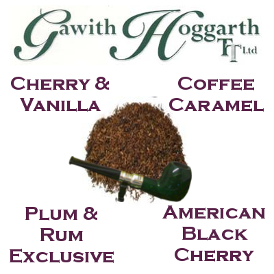 Gawiths Loose Pipe Tobacco Sampler - 40g