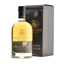 Glenglassaugh Evolution Single Malt Scotch Whisky - 70cl 50%