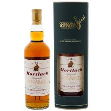 Mortlach 15 Year Old (Gordon & MacPhail) Whisky - 70cl, 43%
