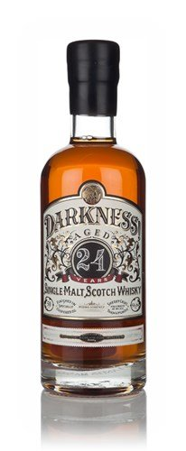 Highland Park 24 Year Old Darkness Pedro Ximenez Cask Finish Whisky - 50cl 56.6%