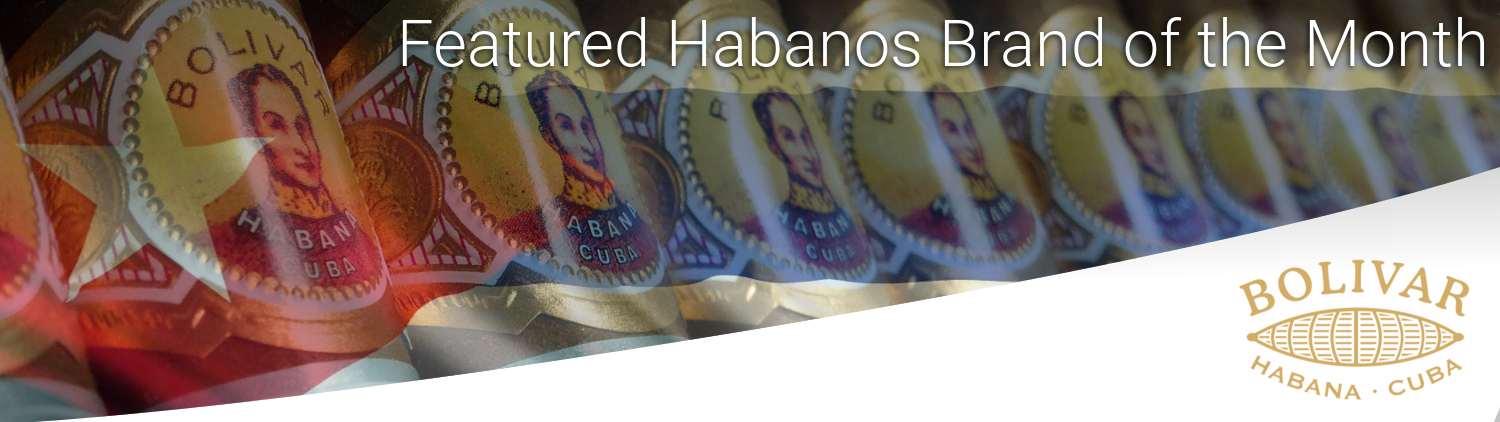 Featured Habanos