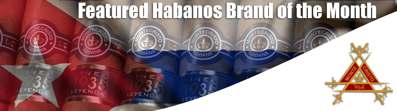 Featured Habanos