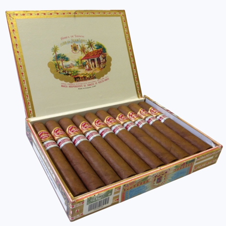 Juan Lopez Seleccion Superba UK Regional Edition 2016 Cigar - Box of 10