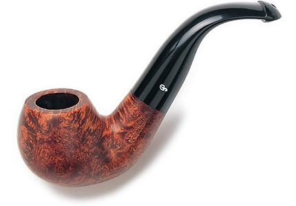 Peterson Kildare Briar Pipe - 003 (Smooth)
