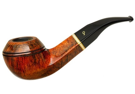 Peterson Kinsale Curved Pipe XL15 (Squire)