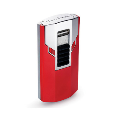 Lamborghini Estremo Red Torch Lighter