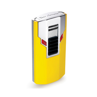 Lamborghini Estremo Yellow Torch Lighter