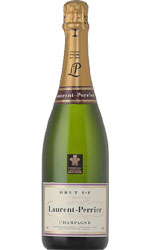 Laurent Perrier - Brut L-P Champagne - 20cl 12%