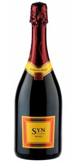 Leconfield Syn Sparkling Shiraz Wine - 75cl 13.5%