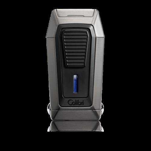 Colibri Gunmetal lighter