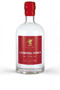 Liverpool Potato Vodka - 20cl 43%
