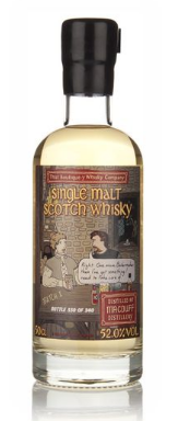 Macduff 18 Year Old Batch 3 That Boutique-y Whisky Company - 50cl 48.6%