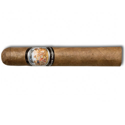 Luis Martinez Hamilton Robusto Cigar - 1 Single