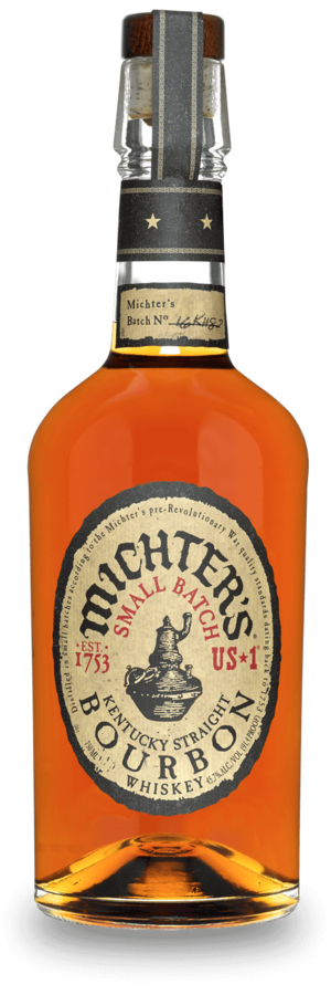 Michter\'s Kentucky Straight Bourbon Whiskey - 75cl 45.7%