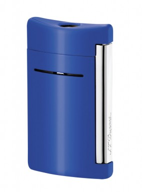 ST Dupont Lighter – Minijet – Blue