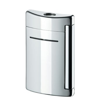 ST Dupont Lighter – Minijet – Grey