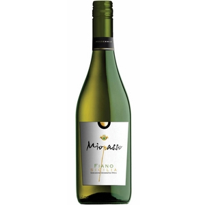 Miopasso Fiano 2014 White Wine - 75cl 13%