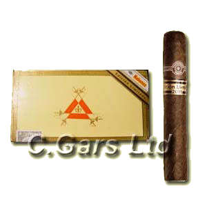 Montecristo Robusto Limited Edition Cuban Cigar