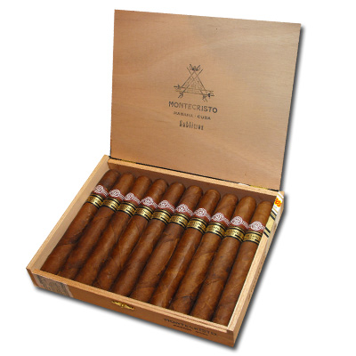 Montecristo Sublimes Limited Edition Cuban Cigar
