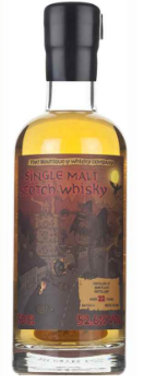 Mortlach 22 Year Old That Boutique-y Whisky Company Batch 4 Whisky - 50cl 52.6%