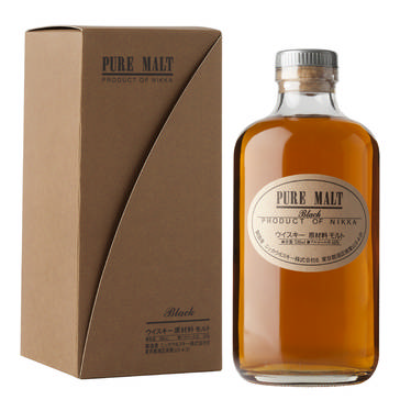 Nikka Pure Malt White Japanese Whisky - 50cl 43%