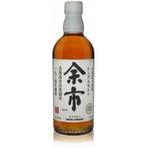 Nikka Yoichi 50cl Japanese Whisky, 43.0%