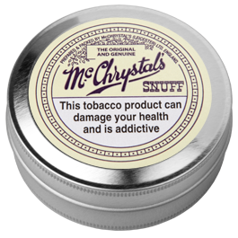 McChrystal\'s Original & Genuine - Extra Large Tin - 21g