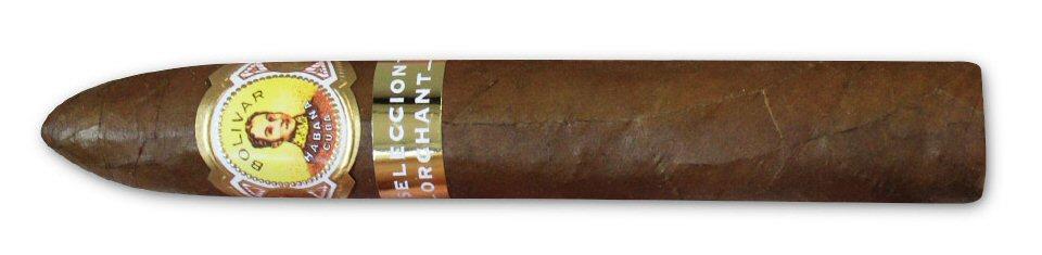 Mitchell Orchant Bolivar Belicosos 55th Birthday Cigar