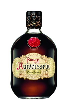 Pampero Anniversario Rum - 70cl%