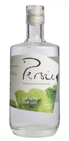 Persie Herby & Aromatic Gin - 20cl 40%