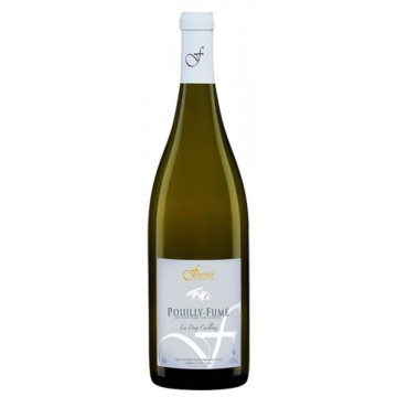 Pouilly Fume Domaine Fournier Wine - 75cl 12.5%
