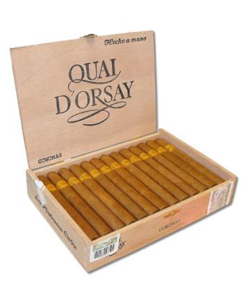 Quai d'Orsay Coronas - 25s
