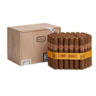 Ramon Allones Specially Selected Cigar (2012) - Cabinet of 50